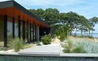 Buttercup Landscape Design by Vickie Cardaro – House in the Dunes