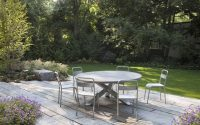 Matthew Cunningham Landscape Design LLC – Cambridge Garden