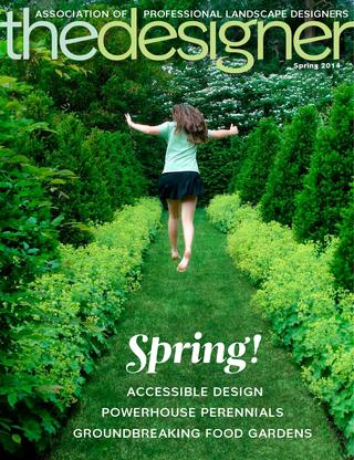 Spring 2014 cover image