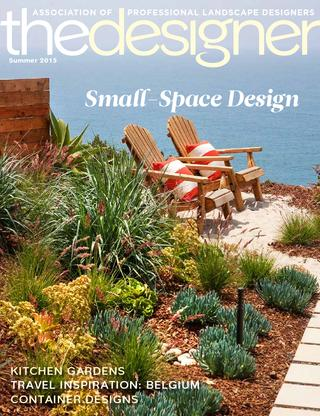 Summer 2015 cover image