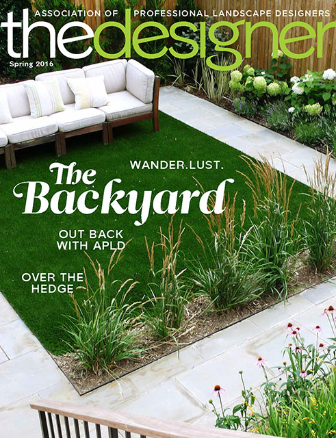 Spring 2016 cover image