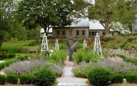 Joyce K. Williams Landscape Design – The Journey Garden
