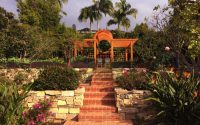 Urban Oasis Landscape Design – Enchanted Oasis