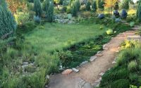 W. Gary Smith Design – Santa Fe Botanical Garden