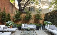 HARRISON GREEN LLC – Upper Eastside Maisonette Terrace