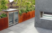 Gavin McWilliam and Andrew Wilson – Notting Hill Roof Terraces