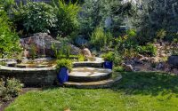 John Beaudry Landscape Design – Food Forest Sanctuary