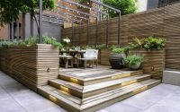 Gunn Landscape Architecture – Nolita Common Space