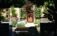 David Keegan Garden Design & Landscape Consultancy – The Eco Garden