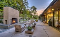 David Thorne Landscape Architect, Inc – Mid-Century Modern