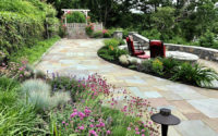 Wickie Rowland, APLD/Design and Landscapes by Labrie Associates
