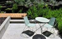Carl Smith – Breathing New Life Into a Tired Mid-Century Yard