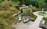 Nilsen Landscape Design LLC – Cambridge Residence