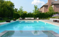 Geoffrey Fornari/Great Oaks Landscape Associates – Northville Poolscape