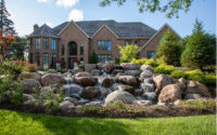 Larry Carnes/Reflections Water Gardens – Summer Special in South Barrington